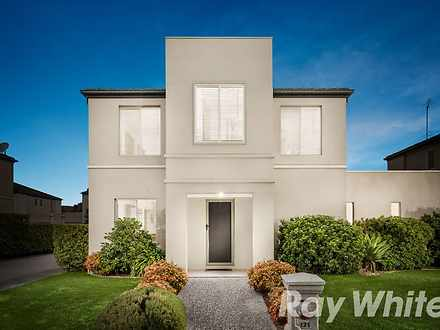121 Sovereign Manors Crescent, Rowville 3178, VIC House Photo