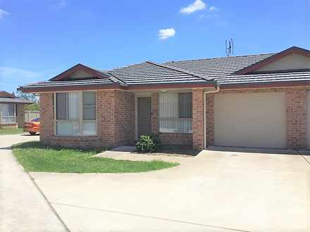 5/4 Wyndham Street, Greta 2334, NSW Duplex_semi Photo