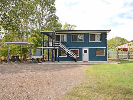 186 Pacific Drive, Booral 4655, QLD House Photo