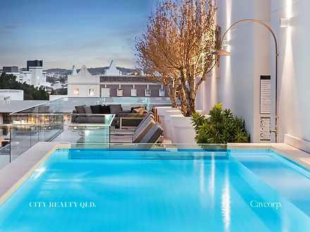 603/38 Helen Street, Teneriffe 4005, QLD Apartment Photo