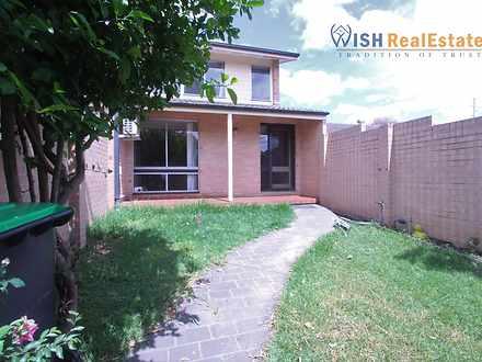 4/4-6 Cumberland  Road, Ingleburn 2565, NSW Townhouse Photo