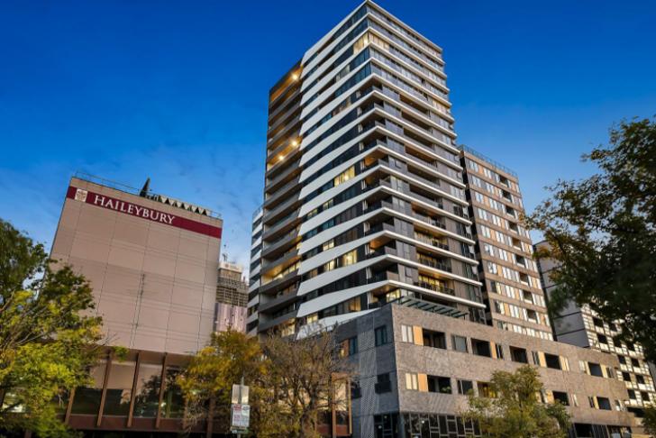 914/23 Batman Street, West Melbourne 3003, VIC Apartment Photo
