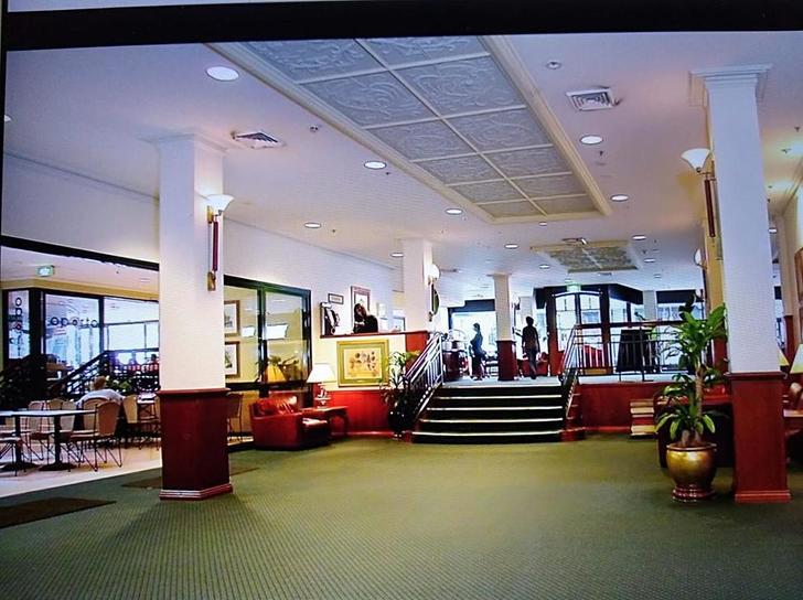 31XX/185-211 Broadway, Ultimo 2007, NSW Apartment Photo