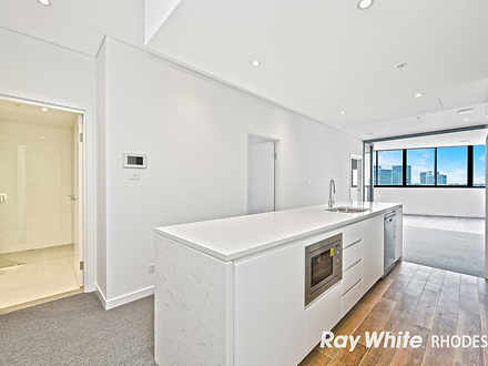 805/ 11 Wentworth Place, Wentworth Point 2127, NSW Apartment Photo