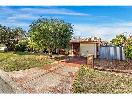 1 Newman Close, Cooloongup 6168, WA House Photo