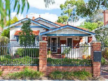 53 Gloster Street, Subiaco 6008, WA House Photo