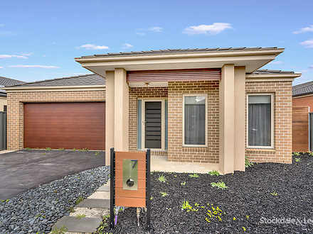 7 Cradle Mountain Drive, Craigieburn 3064, VIC House Photo