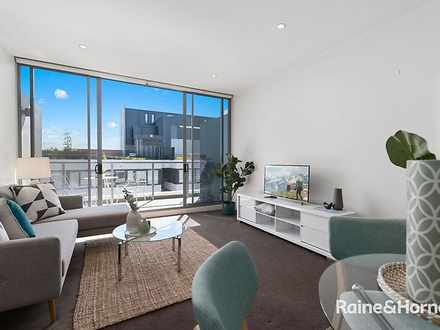 52/6 Archibald Avenue, Waterloo 2017, NSW Apartment Photo