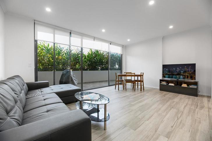 Hornsby 2077, NSW Apartment Photo