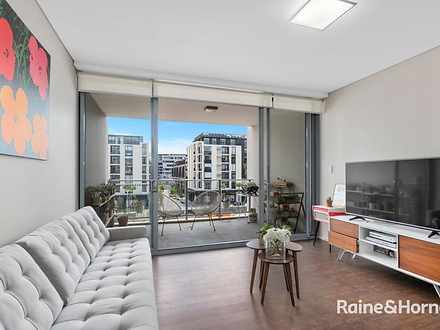 301/18 Amelia Street, Waterloo 2017, NSW Apartment Photo