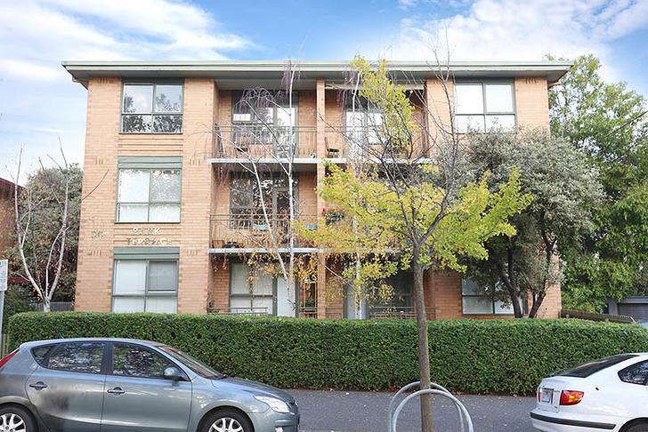 3/30 Park Drive, Parkville 3052, VIC Apartment Photo