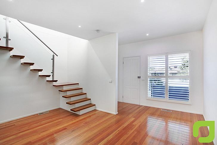 1 Fyans Street, Yarraville 3013, VIC Townhouse Photo