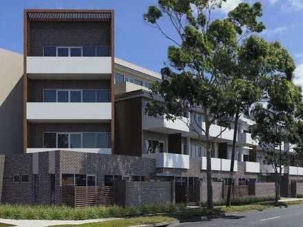 120/251 Ballarat Road, Braybrook 3019, VIC Apartment Photo