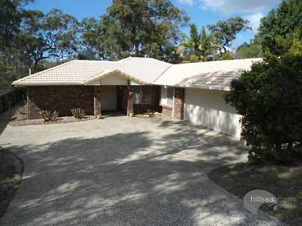 143 Henry Cotton Drive, Parkwood 4214, QLD House Photo