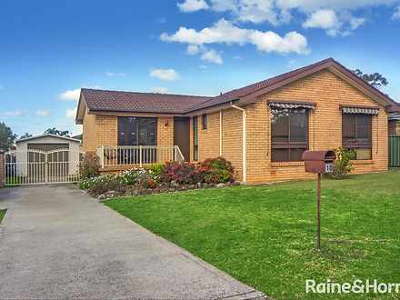 10 Alverstoke Close, Bomaderry 2541, NSW House Photo