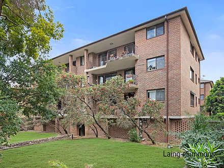 14/16-20 Central Avenue, Westmead 2145, NSW Unit Photo