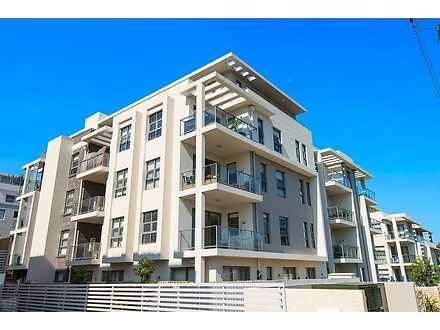 54/31-39 Mindarie Street, Lane Cove North 2066, NSW Apartment Photo