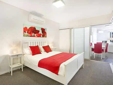 404/501 Adelaide Street, Brisbane 4000, QLD Apartment Photo