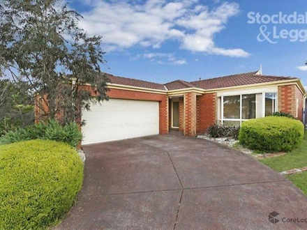 10 Fira Court, Narre Warren 3805, VIC House Photo