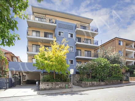 9/19 George Street, Burwood 2134, NSW Apartment Photo