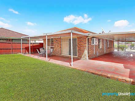 4 Cormack Place, Glendenning 2761, NSW House Photo