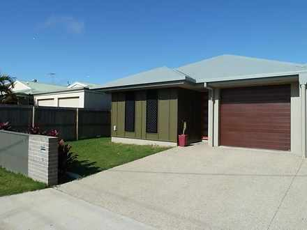 1/39 Mary Street, West Mackay 4740, QLD Unit Photo