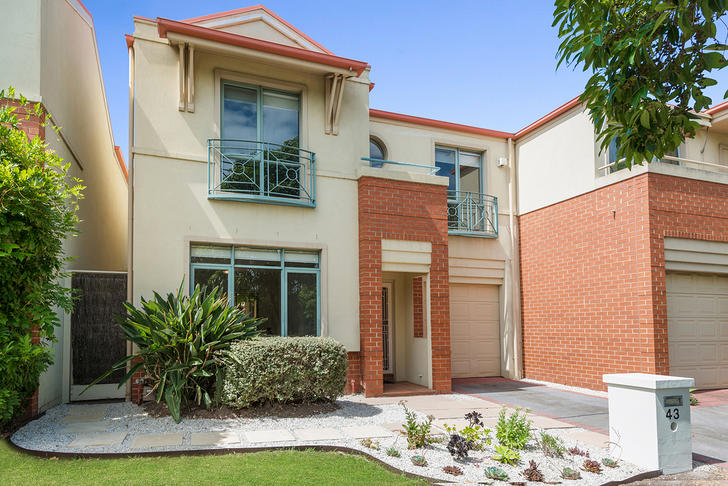 43 Australis Circuit, Port Melbourne 3207, VIC House Photo