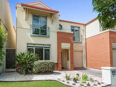 43 Australis Circuit, Port Melbourne 3207, VIC House Photo