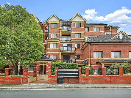 25/1-9 Mt Pleasant Avenue, Burwood 2134, NSW Apartment Photo