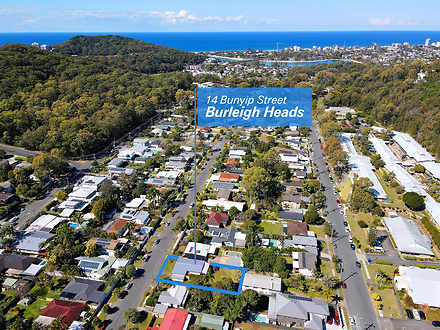 14 Bunyip Street, Burleigh Heads 4220, QLD House Photo
