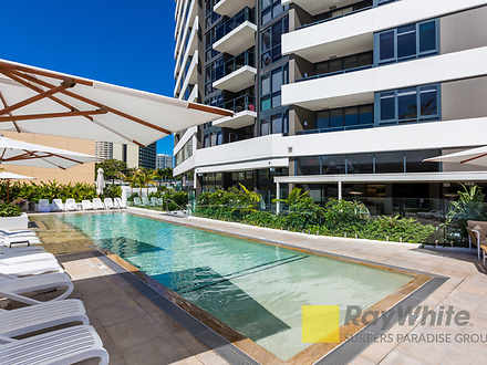 306/9 Norfolk Avenue, Surfers Paradise 4217, QLD Unit Photo