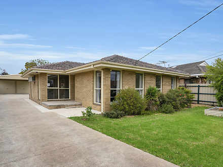 25 Hampstead Drive, Hoppers Crossing 3029, VIC House Photo