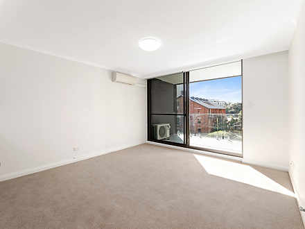 LVL 6/66 Bowman Street, Pyrmont 2009, NSW Apartment Photo