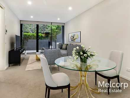 G08/68 Leveson Street, North Melbourne 3051, VIC Apartment Photo