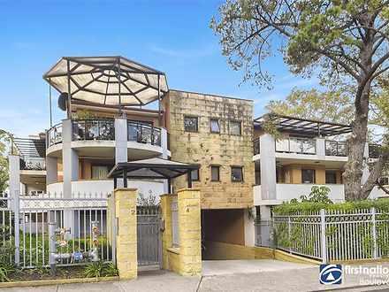 7/2-4 Duke Street, Strathfield 2135, NSW Apartment Photo