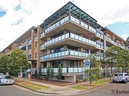 51/14-22 Water Street, Lidcombe 2141, NSW Apartment Photo