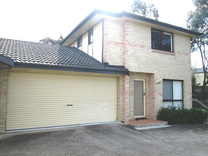 6/55 Spencer Street, Rooty Hill 2766, NSW Townhouse Photo