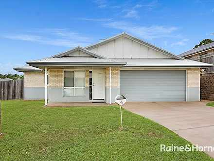 4 Latham Court, Wilsonton Heights 4350, QLD House Photo