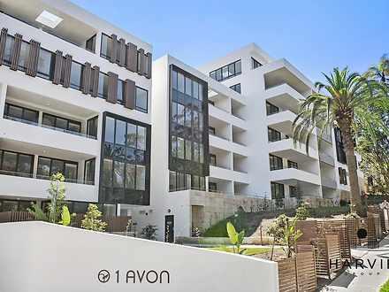 W11.10/1 Avon Road, Pymble 2073, NSW Apartment Photo