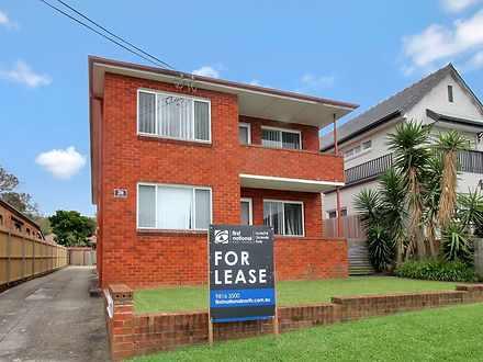 1/2B Market Street, Drummoyne 2047, NSW Unit Photo