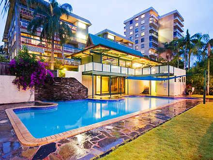68 Bellevue Terrace, St Lucia 4067, QLD Apartment Photo