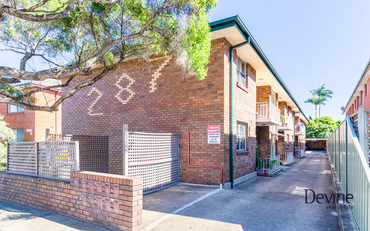 5/287 Wardell Road, Dulwich Hill 2203, NSW Apartment Photo