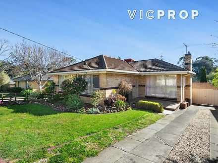 18 Currie Street, Box Hill North 3129, VIC House Photo