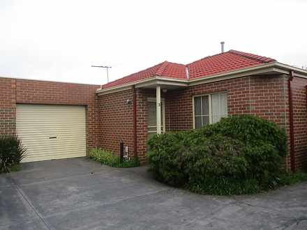 3/15 Springfield Road, Boronia 3155, VIC Unit Photo