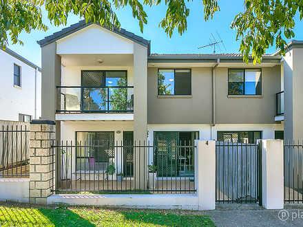 4/16 Violet Close, Eight Mile Plains 4113, QLD Townhouse Photo