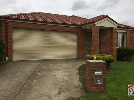 6 Bolt Place, Sunbury 3429, VIC House Photo