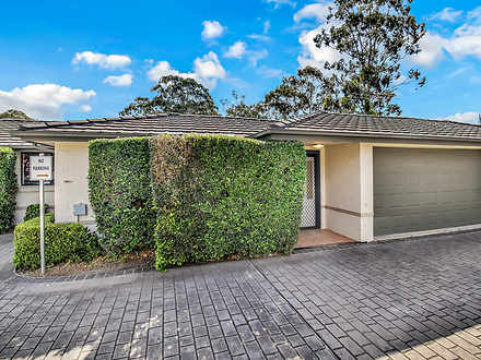 3/65 Turner Street, Blacktown 2148, NSW Villa Photo