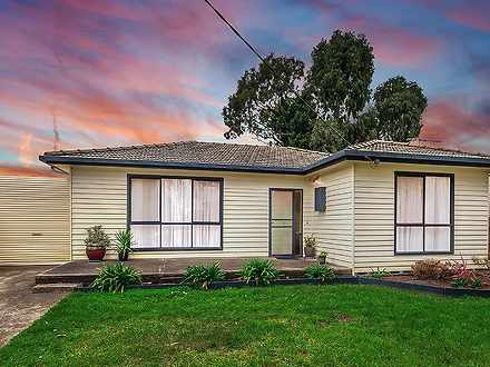32 Andrew Road, St Albans 3021, VIC House Photo