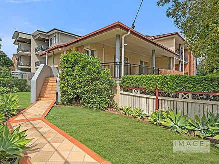 6/46 Knowsley Street, Greenslopes 4120, QLD Unit Photo