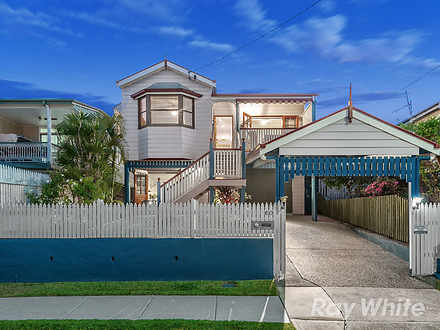 60 Kinnaird Street, Ashgrove 4060, QLD House Photo